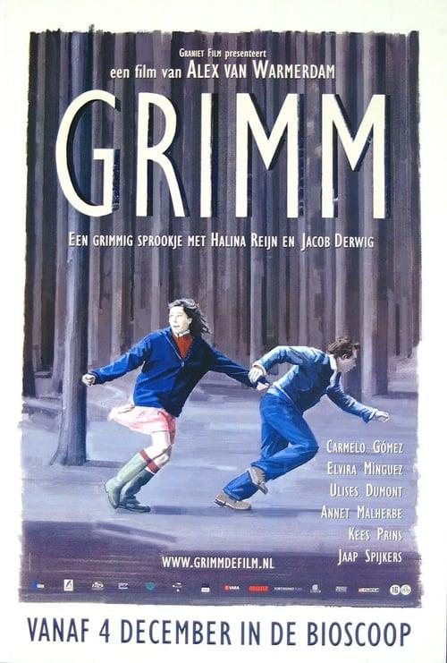 Ver Grimm Duplicado Completo