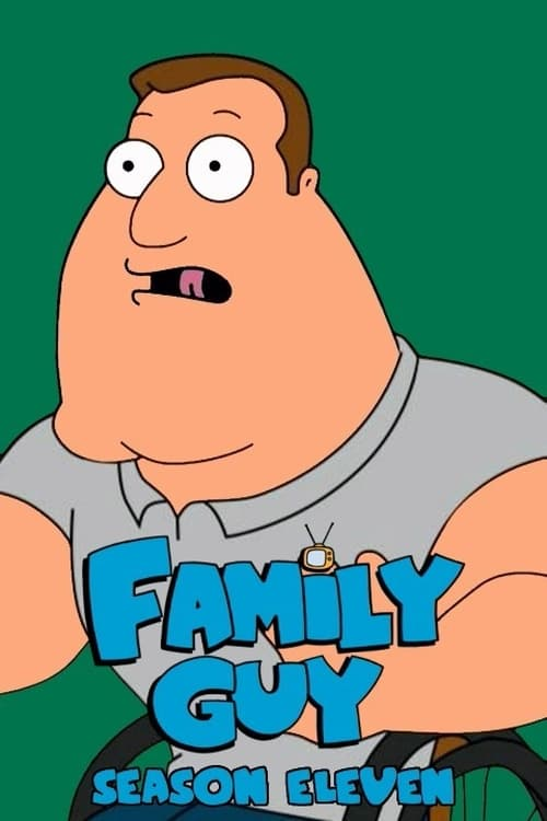 Watch Family Guy Season 11 in English Online Free