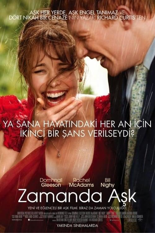 About Time ( Zamanda Aşk )
