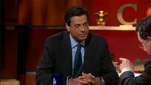 The Colbert Report: Season 7 – Episod Atul Gawande