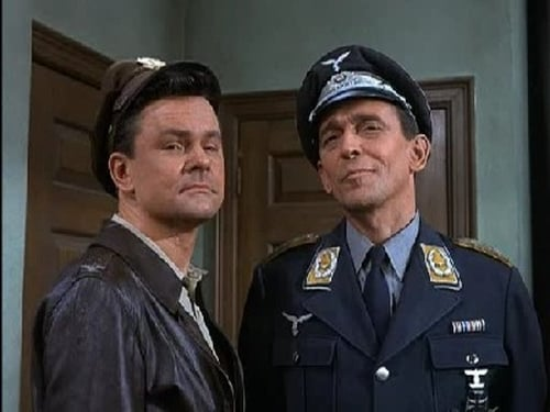 Hogan S Heroes 1966 Streaming: Season 1 – Episode The 43rd, a Moving Story