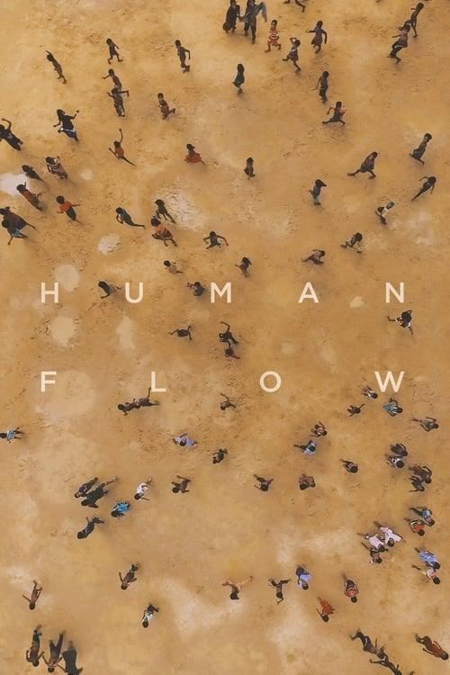 Assistir Human Flow: Não Existe Lar Onde Não Há Para Onde Ir