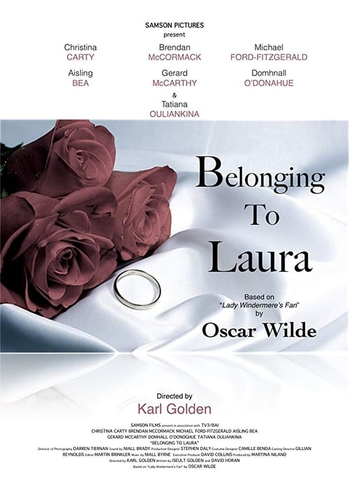 Belonging to Laura poster