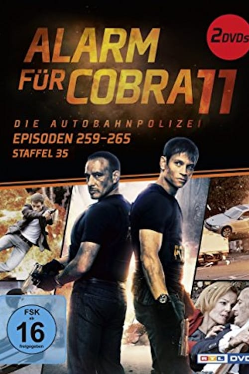 Alarm for Cobra 11: The Motorway Police Season 35