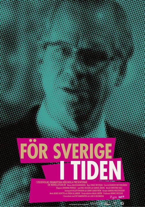 Mira För Sverige i tiden En Buena Calidad Hd 720p