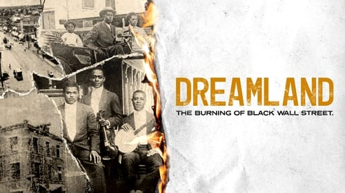 Dreamland: The Burning of Black Wall Street Read more