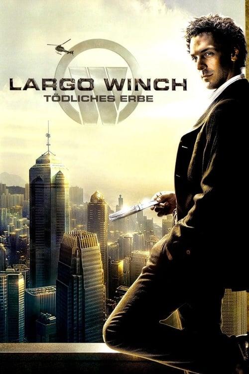 Largo Winch - Tödliches Erbe - Poster