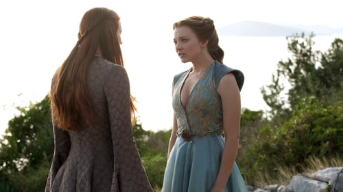 Game of Thrones - Season 3 - Episode 4: And Now His Watch Is Ended
