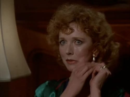 Murder She Wrote 1985 720p Webrip: Season 2 – Episode The Perfect Foil