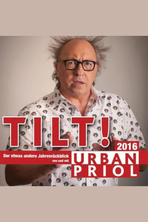 Film Urban Priol - Tilt! 2016 En Ligne