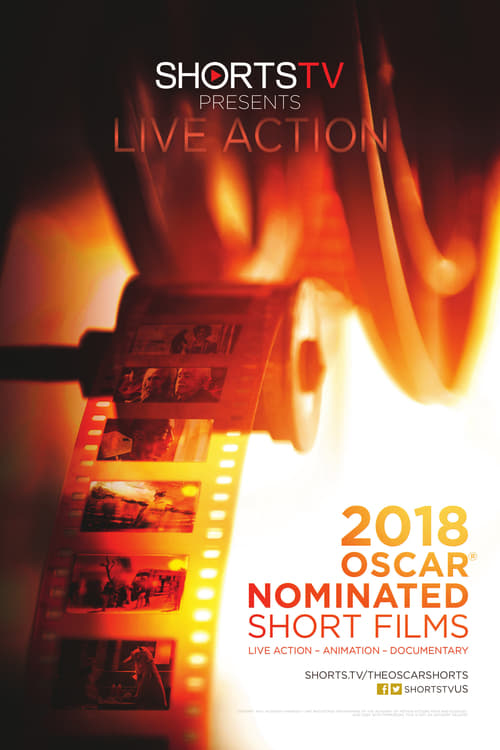 2018 Oscar Nominated Short Films - Live Action