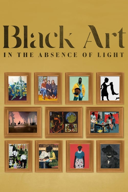 Black Art: In the Absence of Light