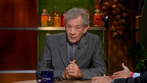 The Colbert Report: Season 9 – Episode Ian McKellen
