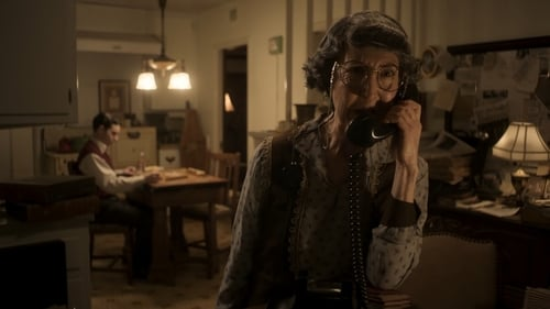 Penny Dreadful: City of Angels - Season 1 - Episode 9: Sing, Sing, Sing