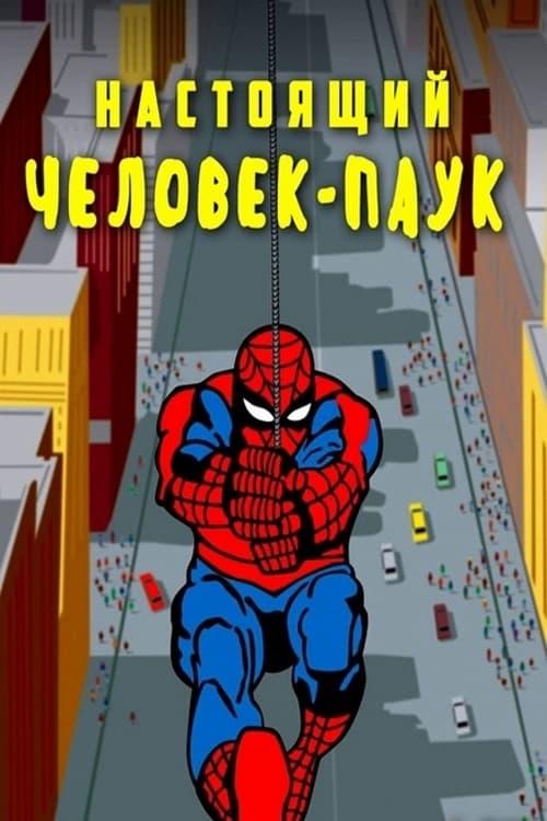 ПОЛУЧИТЬ СУБТИТРЫ Настоящий Человек-паук (1967) в Русский SUBTITLES | 720p BrRip x264