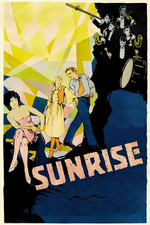 Streaming Sunrise: A Song of Two Humans (1927) Best Quality Movie
