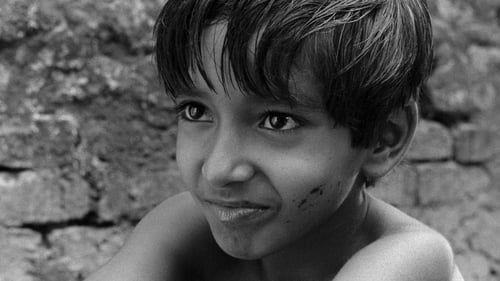 Pather Panchali (1955) Bengali 480p, 720p & 1080p BluerayRip