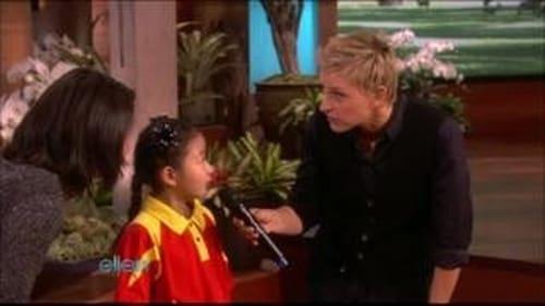 The Ellen DeGeneres Show - Season 7 - Episode 56: Jon Bon Jovi