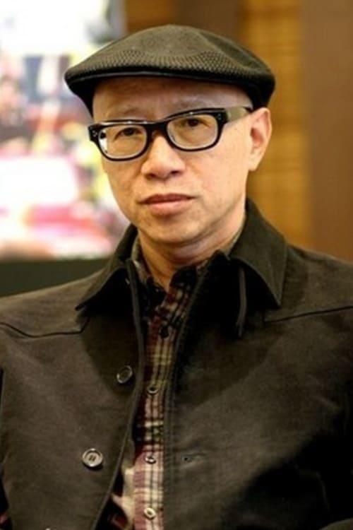 Lawrence Lau Kwok-Cheong