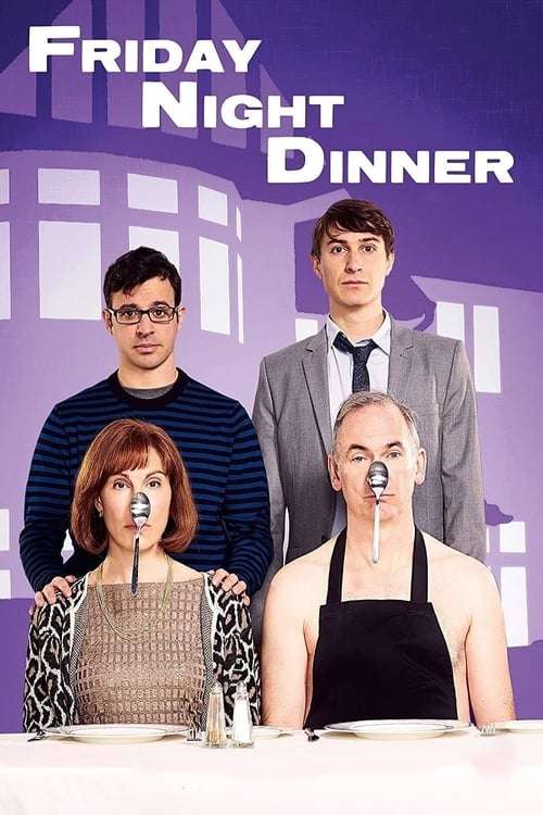 Friday Night Dinner: Season 5