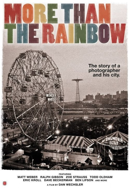 More Than the Rainbow Online