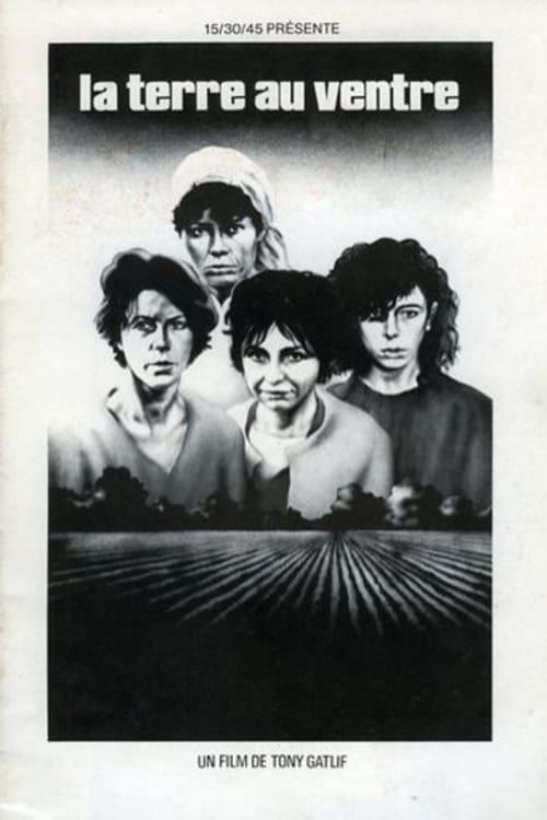 La terre au ventre 1979