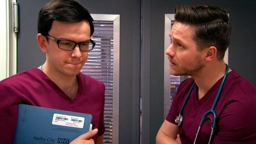 Holby City - Season 17 Episode 25 : The Last Time I Saw You