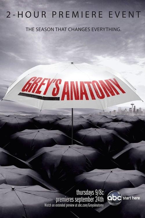 Grey's Anatomy - Season 0: Specials - Episode 9: B-Team: Episode Four