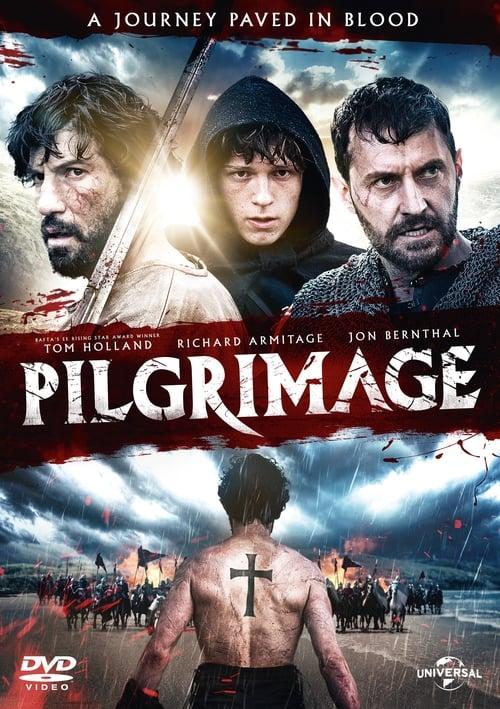 Sehen Sie Pilgrimage Online Free Streaming