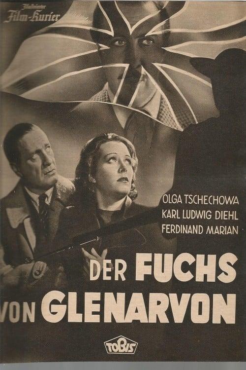 Mira La Película Der Fuchs von Glenarvon En Español