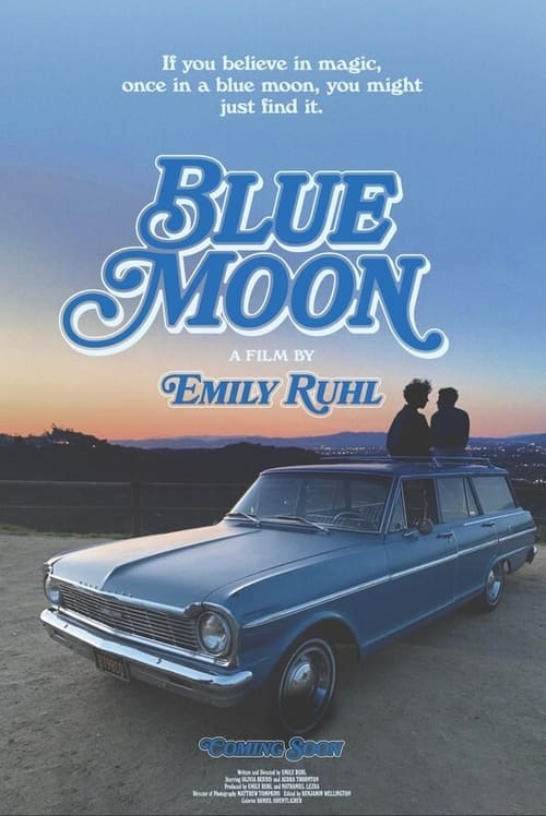 What a Blue Moon cool Movie?