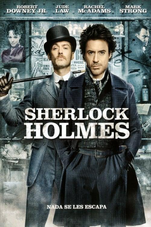 Watch Sherlock Holmes Doblado En Español