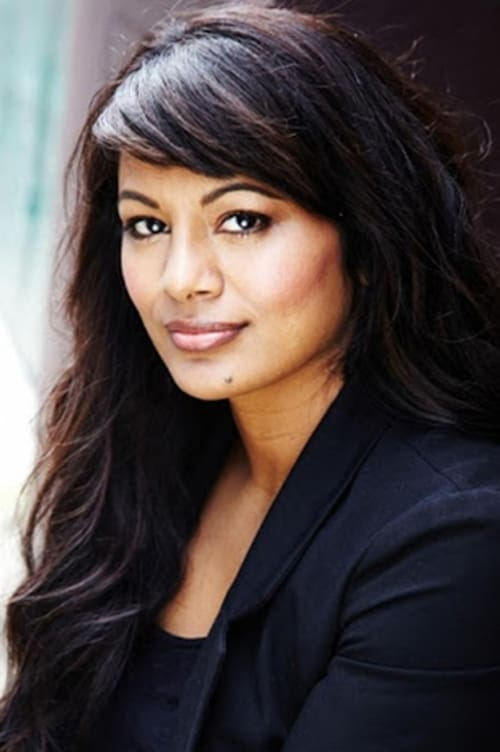 Nalini Krishan