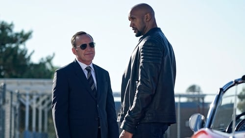 Marvel's Agents of S.H.I.E.L.D. - Season 4 - Episode 4: Let Me Stand Next to Your Fire
