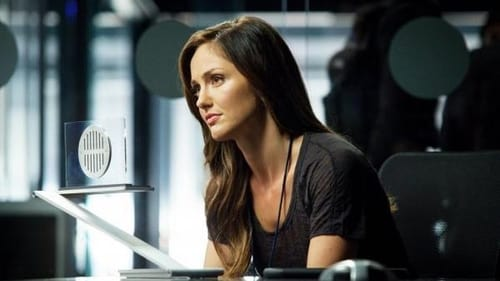 Assistir Almost Human S01E06 – 1×06 – Legendado