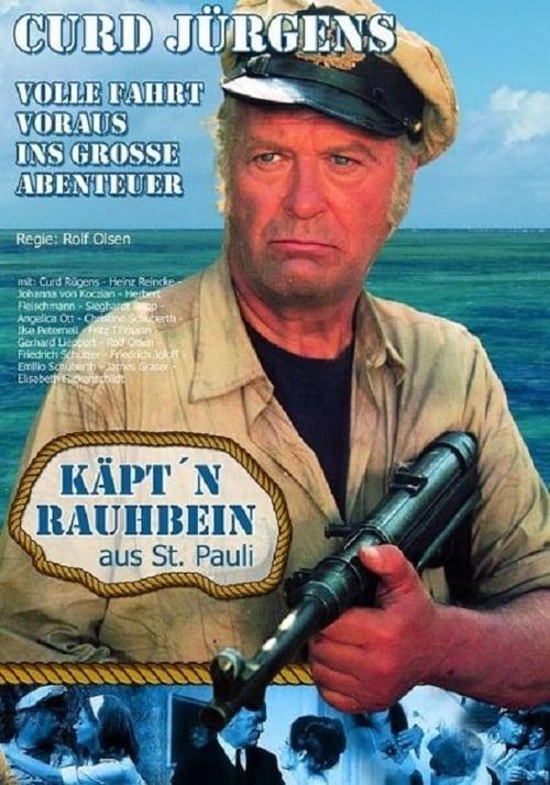 Película Käpt'n Rauhbein aus St. Pauli En Español