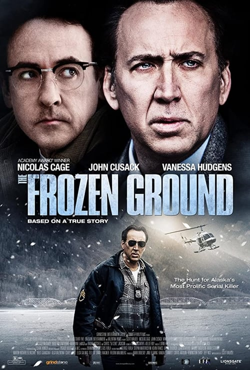 Streaming The Frozen Ground (2013) Best Quality Movie