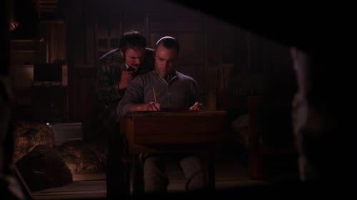 Twin Peaks - Season 2 - Episode 15: Slaves and Masters