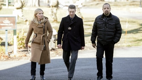 Law & Order: Special Victims Unit - Season 19 - Episode 18: Service