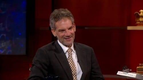 The Colbert Report 2010 Blueray: Season 6 – Episode Jon Krakauer