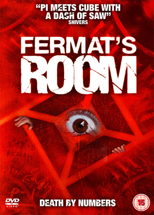 Download Fermat's Room (2007) Best Quality Movie