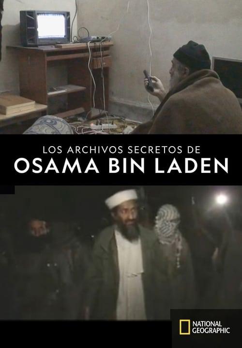 Bin Laden's Hard Drive (2020)