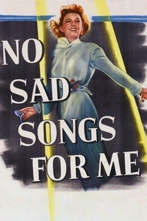 Non siate tristi per me (1950)
