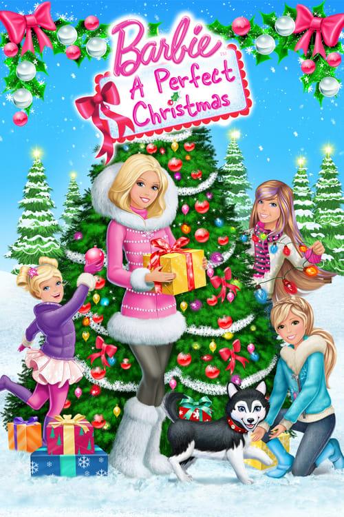 Barbie: A Perfect Christmas ( Barbie: Iyi Noeller )