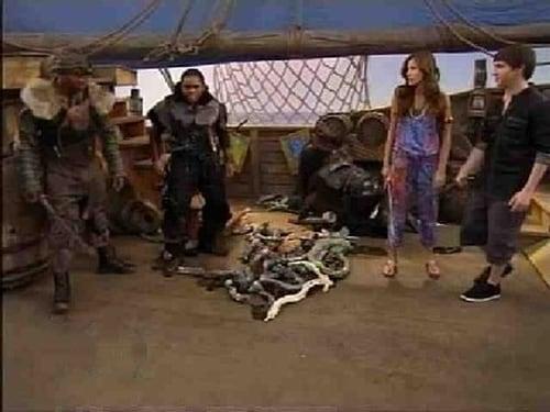 Pair of Kings: Season 2 – Episod The Ex Factor