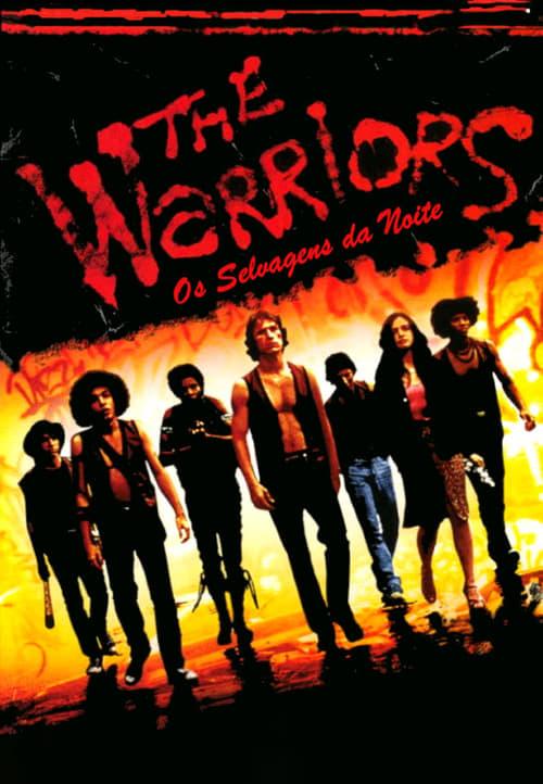 Assistir Warriors: Os Selvagens da Noite - HD 720p Dublado Online Grátis HD