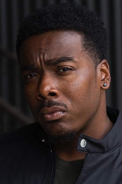 Image of Christian Robinson