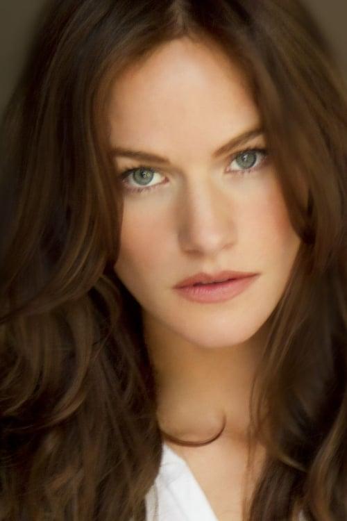 Kelly Overton