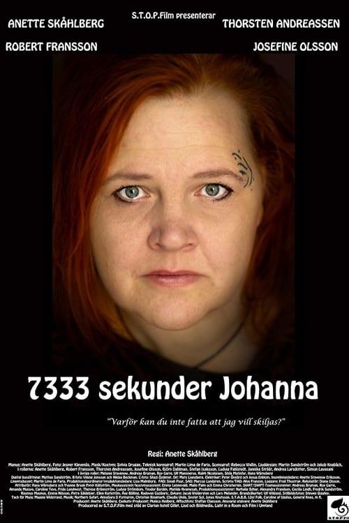 7333 seconds of Johanna (2017)