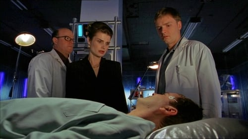 Stargate SG-1: Season 5 – Episode Desperate Measures